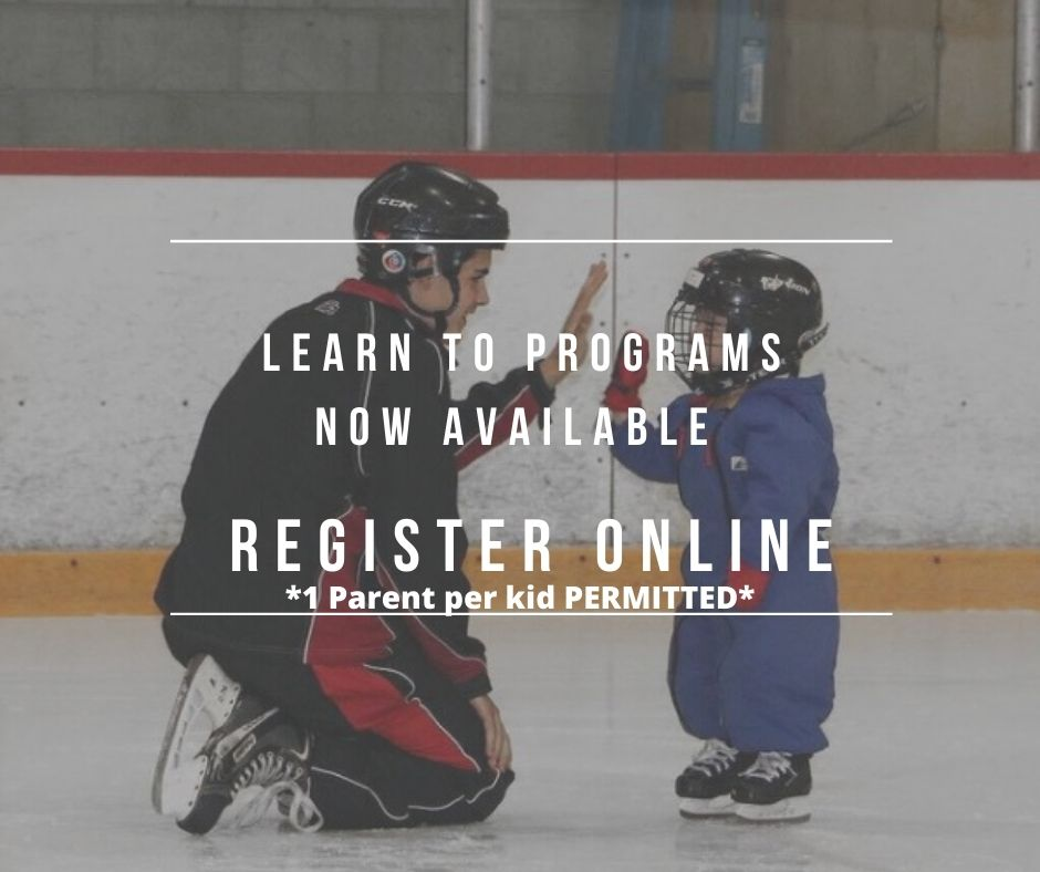 Learn tO pROGRAMS NOW AVAILABLE