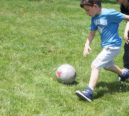 Soccer Kiki